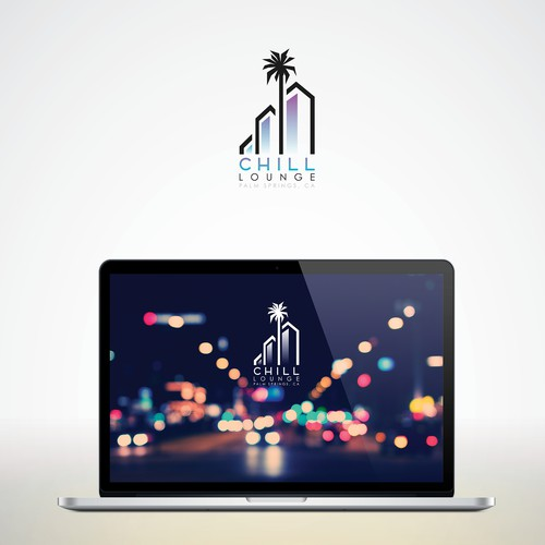 Chill Lounge logo