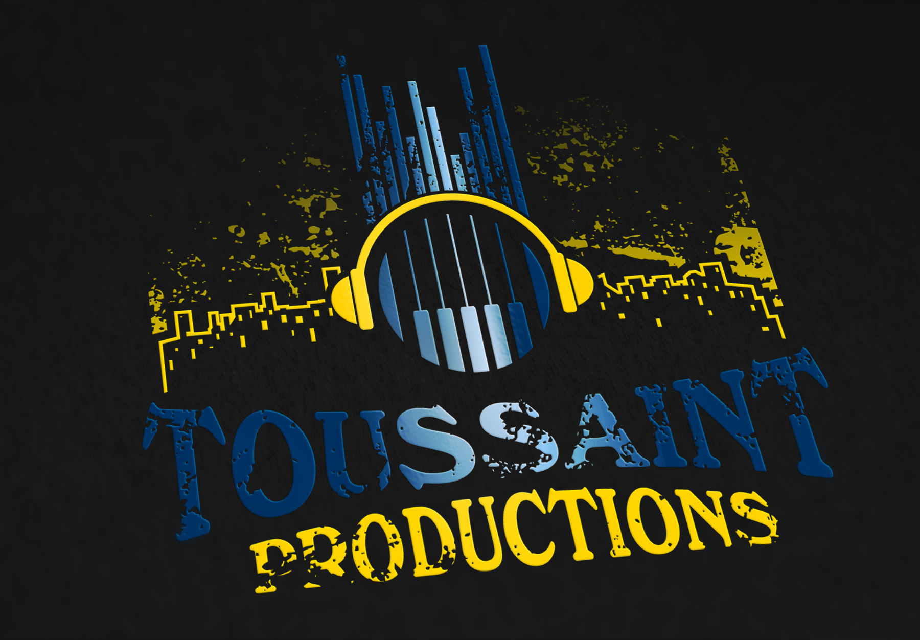 Create A Modern Music Logo and Website To Inspire Music You Can Feel, Showcasing My Music Talent.