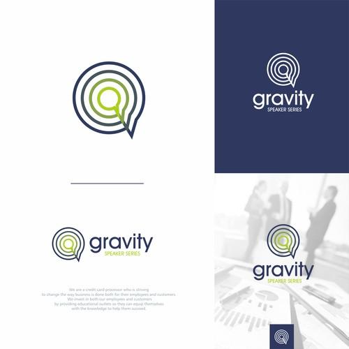 gravity speaker series