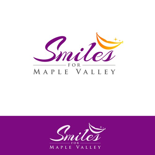 Smiles for Maple Valley