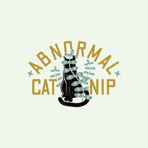 Weird & Cool Logo for Skateboard Co