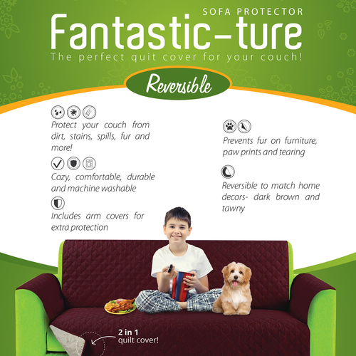Love your home - love your furniture - have fun and don't fret!