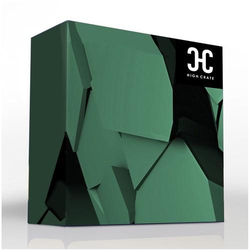 Box design concept