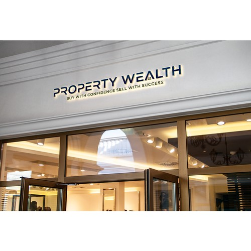 Property wealth