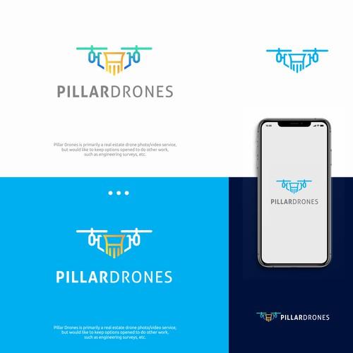 pillar drones
