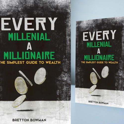 Book cover design ! :)