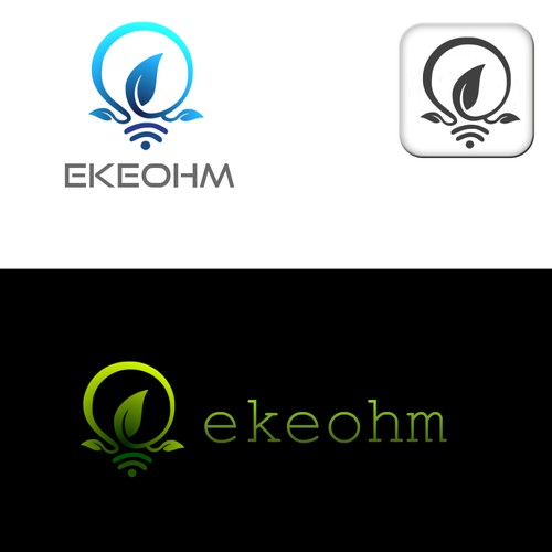 Electric Company winning logo