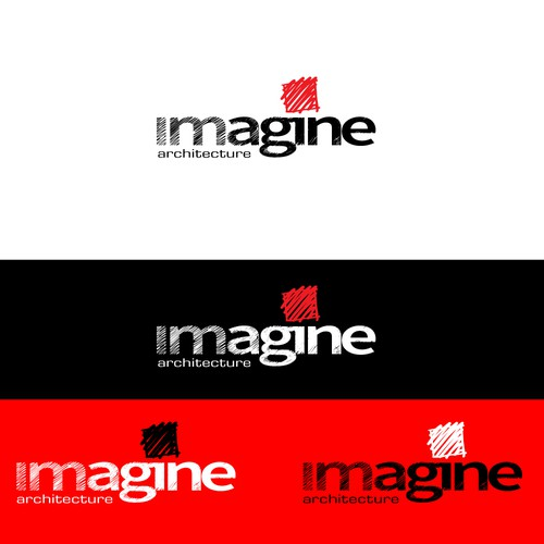 Architectural firm seeks visual clarity. Two contests, two guaranteed prizes! CONTEST #2: Imagine