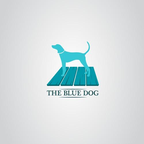 Create Logo for Lakeside Bar & Grill