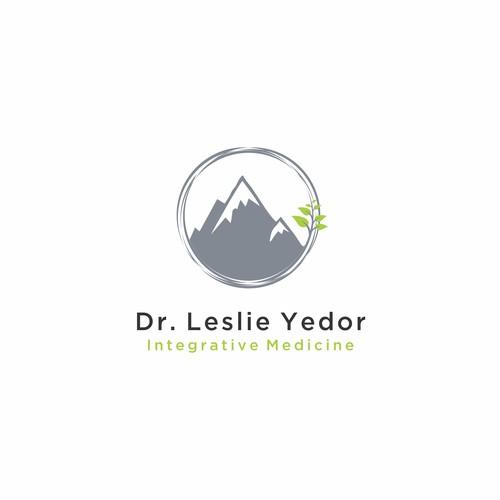 Integrative Medicine Doctor needs nature based logo