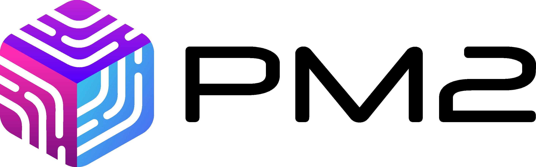 Futurist Isometric Logo