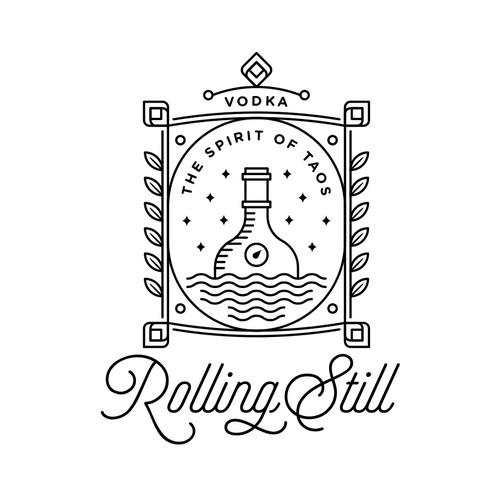 Rolling Still