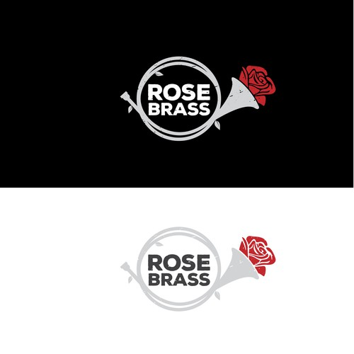 Rose Brass