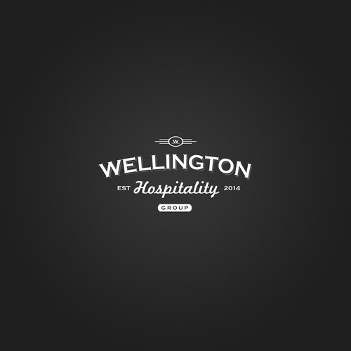 Logo needed for Wellington's best hospitality group