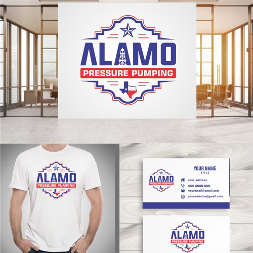 Alamo Pressure Pumping, LLC