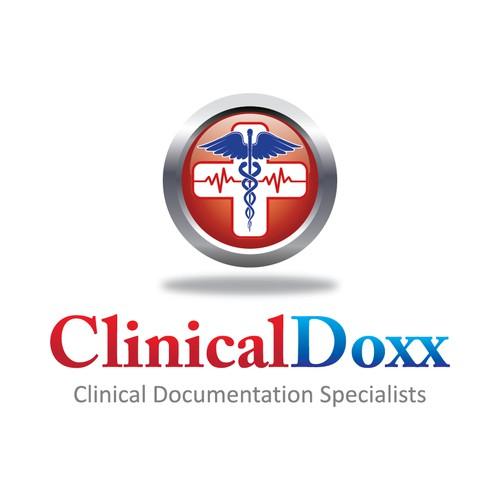logo concep for hospital