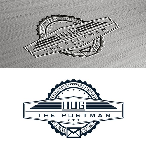 Create a simple and stylish logo that is traditional with a modern twist