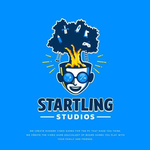 Startling Studio