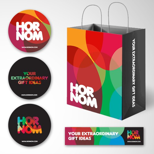Hornom Stationary & More