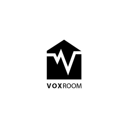 logo for music studio