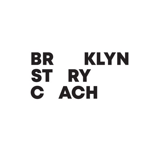 Brooklyn Story Coach Logo and Branding