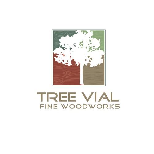 Tree Vial