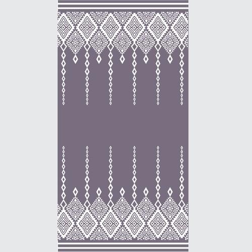BOHO Towel