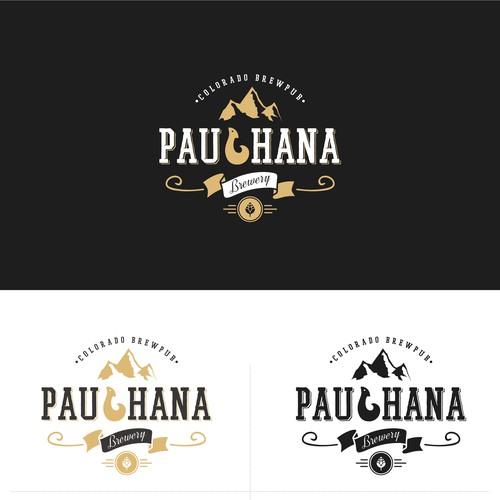Logo for Pau Hana