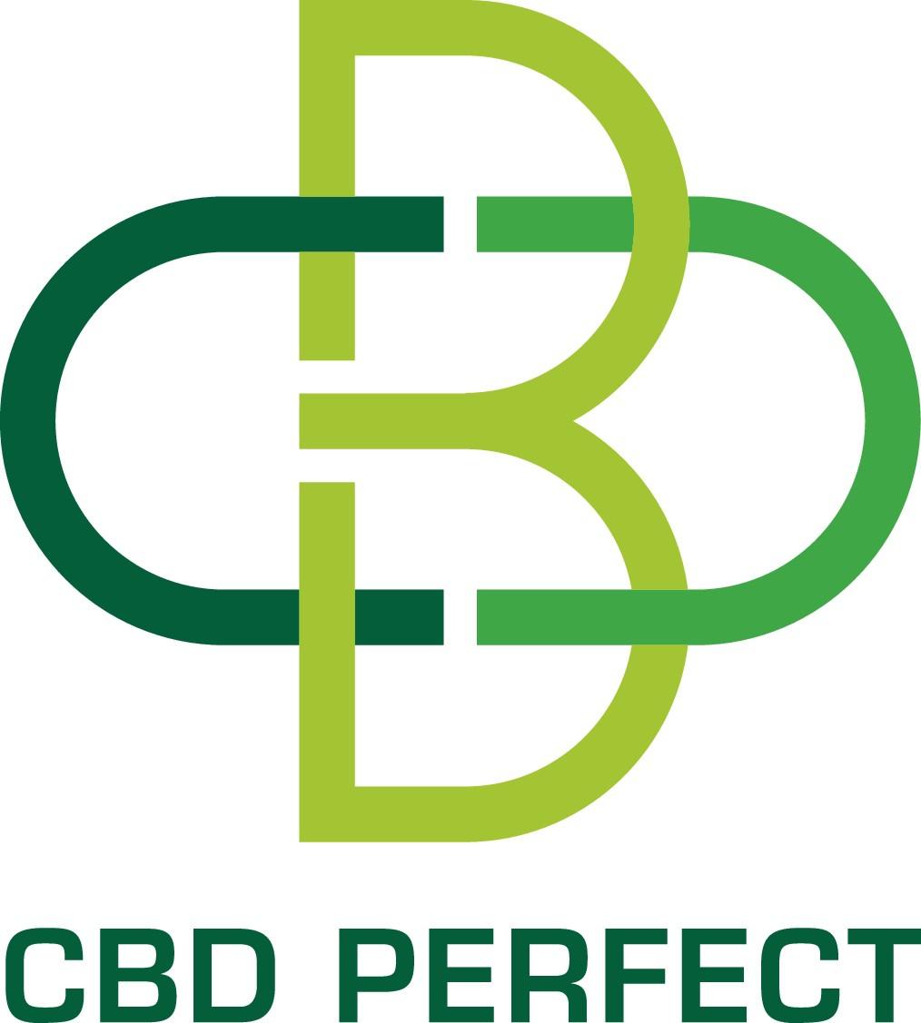 CBD Perfect logo design