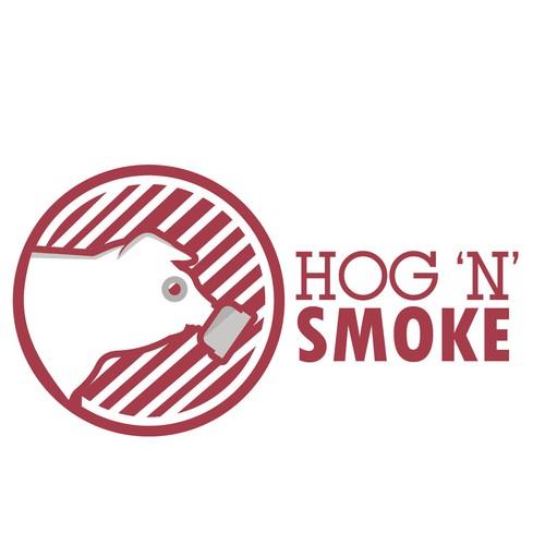"""Youtube channel """"Hog 'n' Smoke"""""""