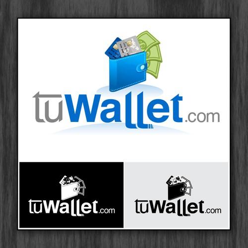 virtual wallet logo