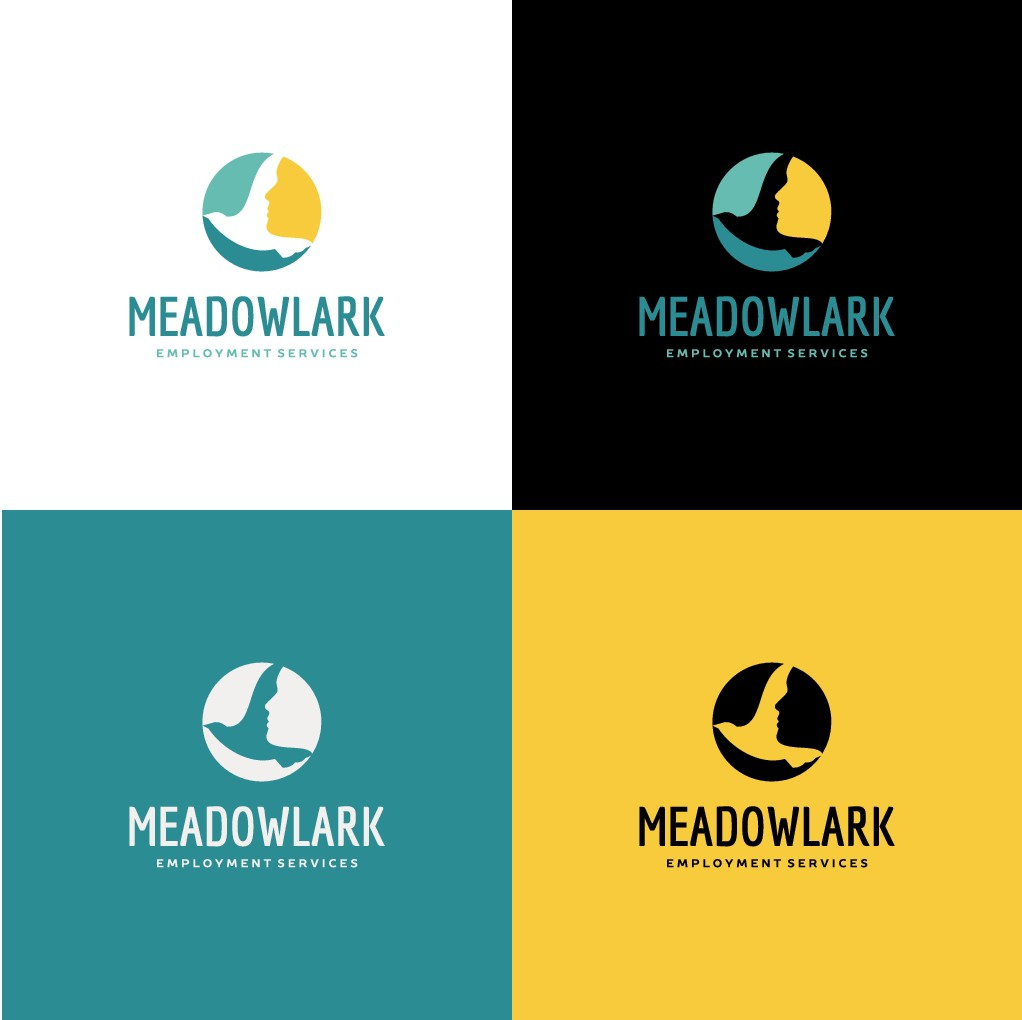 Meadowlark, new disability nonprofit, needs a logo! (Guaranteed)