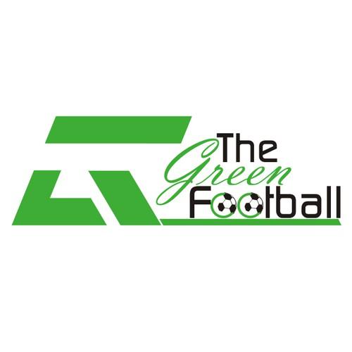 The Green Football