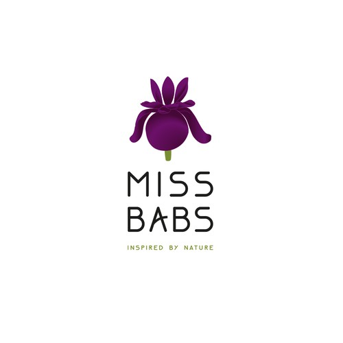 Logo for Miss Babs