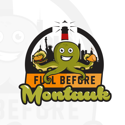 Full Before Montauk
