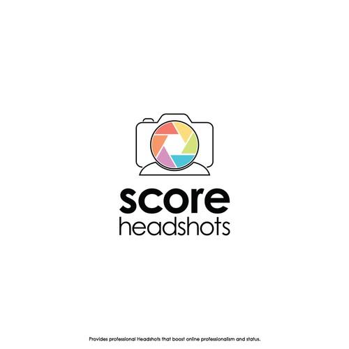 score headshots