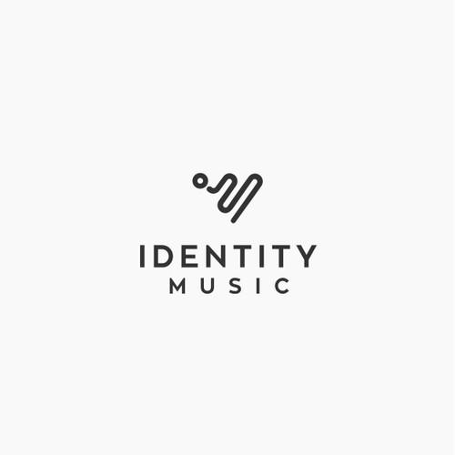 Creative letter logo