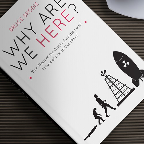 """Why Are We Here?"" by Bruce Brodie"