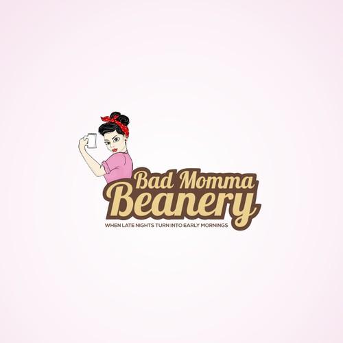 logo for a Women's