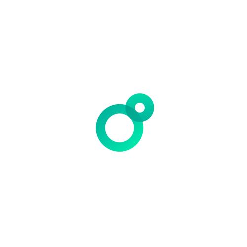 Modern Logo for Digital Health Platform