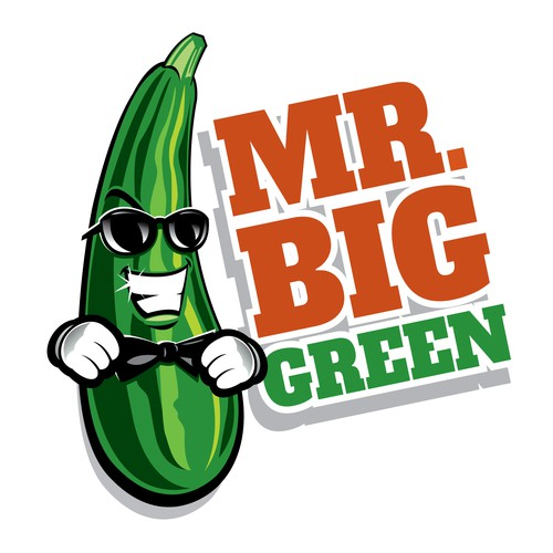 Mr. Big Green