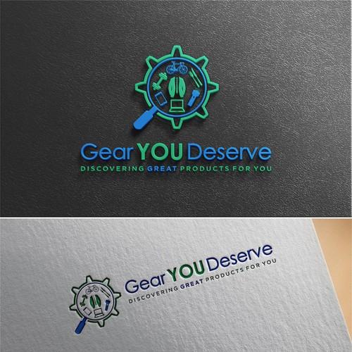 Gear You Deserve
