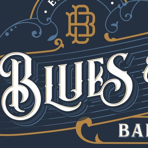 Blues & Blades Barber Shop