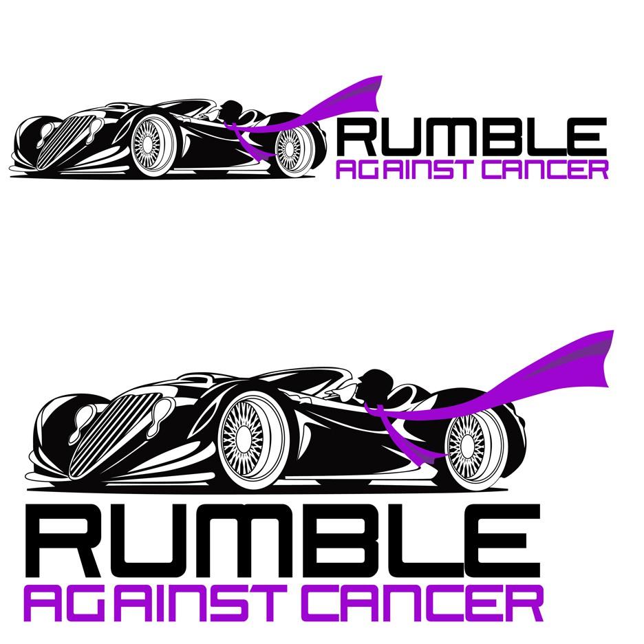 Rumble Car Logo
