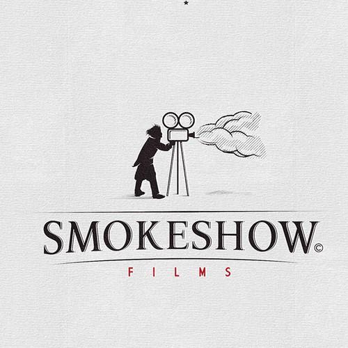 Logo for Smokeshow Films