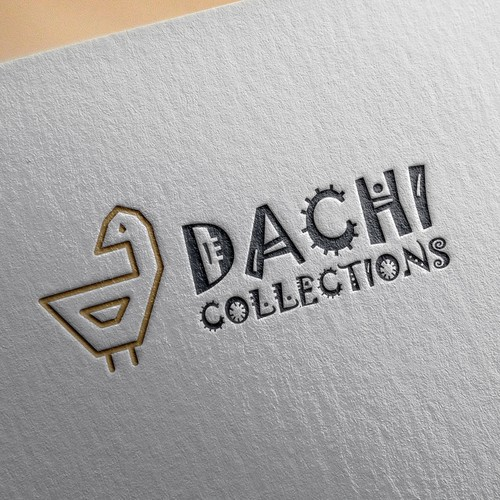 Logo for Dachi Collections