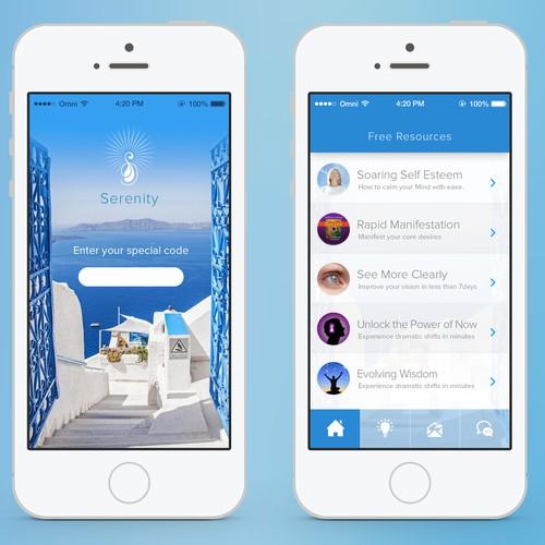 Inspiring App