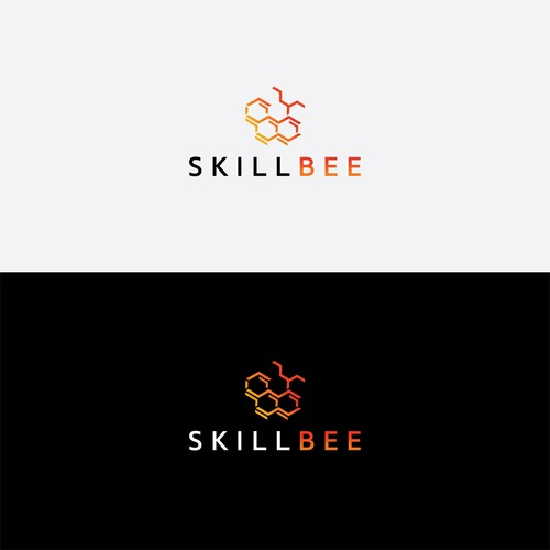 Logo design for services organization that matches Freelancers and companies online