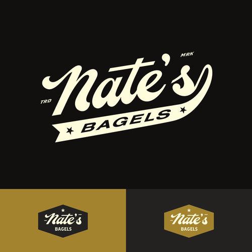 Nate's Bagels