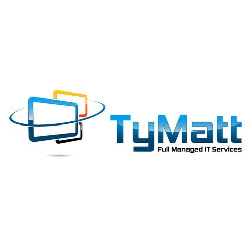 Help TyMatt with a new logo